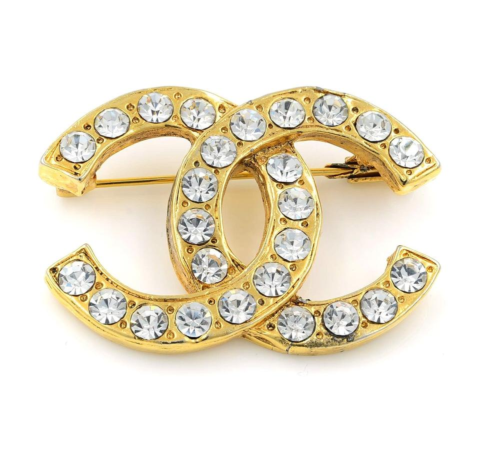 d62265ed9 Miscellaneous Chanel Jewelry - Up to 90% off at Tradesy