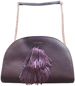 7a1e3709f Purple Ted Baker Bags - Up to 90% off at Tradesy