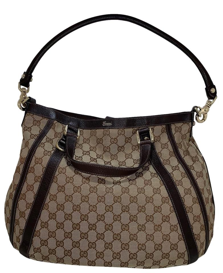 19e9c690f4d1 Gucci Hobo Bags - Up to 90% off at Tradesy
