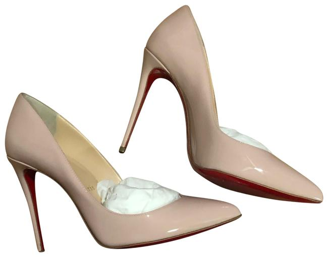 Item - Pink Pigalle Follies Pumps Size EU 37 (Approx. US 7) Narrow (Aa, N)