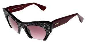 2f057ea1a43 Miu Miu Sunglasses - Up to 70% off at Tradesy