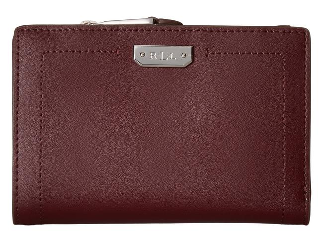 Item - Red Dryden New Compact Wallet-wlt Wallet