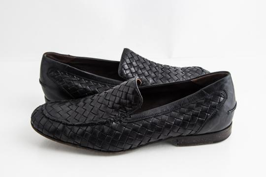 Preload https://img-static.tradesy.com/item/25247315/bottega-veneta-black-woven-loafers-shoes-0-0-540-540.jpg