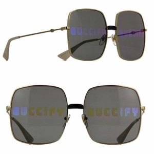 29345ab6181 Multicolor Gucci Sunglasses - Up to 70% off at Tradesy