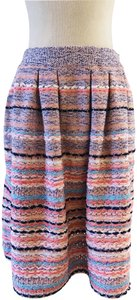 Chanel Skirt pink coral