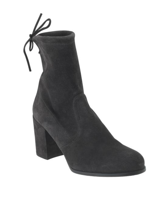 Item - Grey Shorty Dark Suede Ankle (170253) Boots/Booties Size US 7.5 Regular (M, B)
