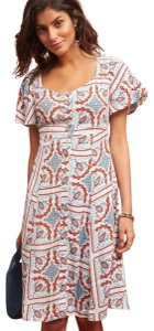 07d96e372f48 Multi Maxi Dress by Anthropologie · Anthropologie. Multicolor Praslin  Printed By Maeve ...