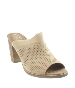 9fe761c8470 TOMS Mules   Clogs - Up to 90% off at Tradesy