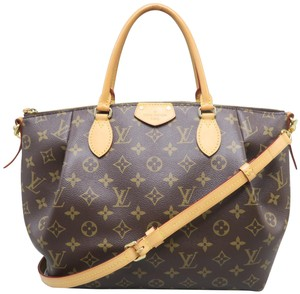 7bb6d7e2f8bb Louis Vuitton Turenne Bags - Up to 70% off at Tradesy