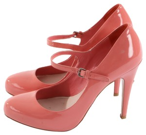 Miu Miu Casual Pink Pumps