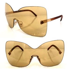 736370e2b0 Yellow Fendi Sunglasses - Shop designer fashion at Tradesy and save ...