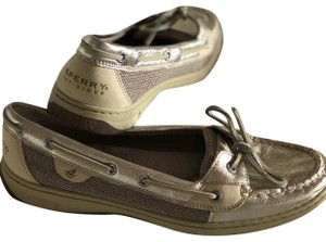Sperry Gold Athletic