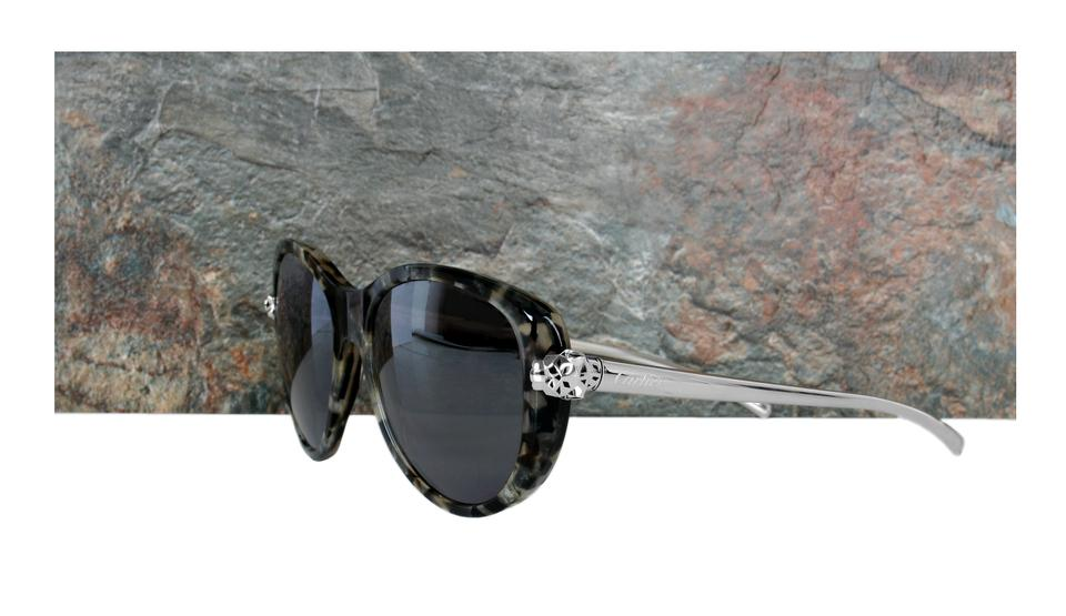 d4401cd4cf0 Cartier Cartier Sunglasses Panthere de Cartier Wild T8201056 in Case Image  0 ...