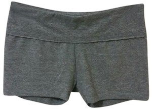 Alternative Apparel Gray Shorts