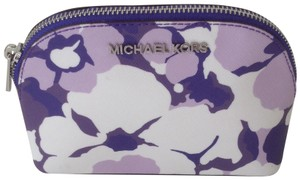 Michael Kors Michael Kors New Jet Set LG Travel Cosmetic Pouch