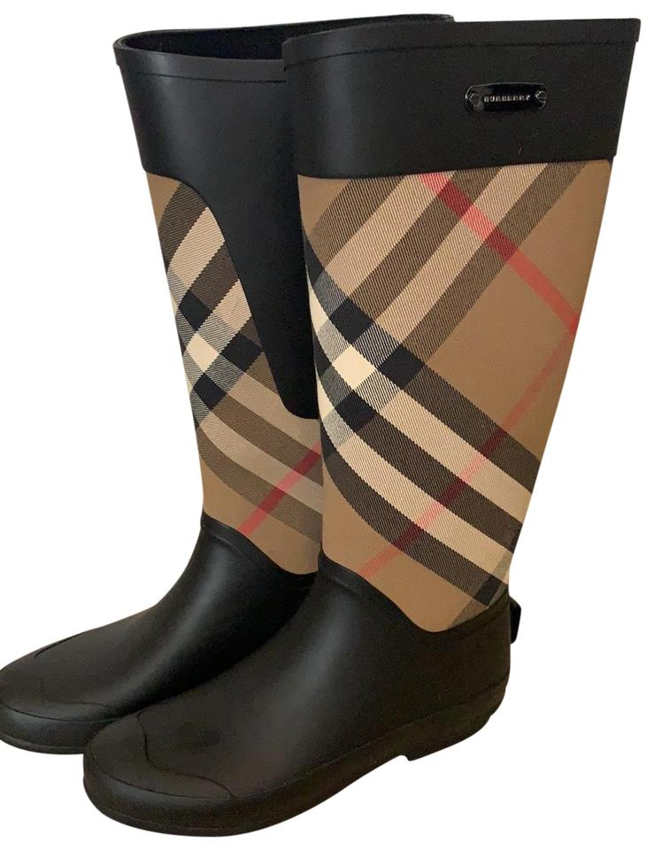 87cbe5beac1556 Burberry Shoes on Sale - Up to 70% off at Tradesy