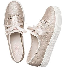 42bf7413d1a9 Keds Rose Gold Athletic