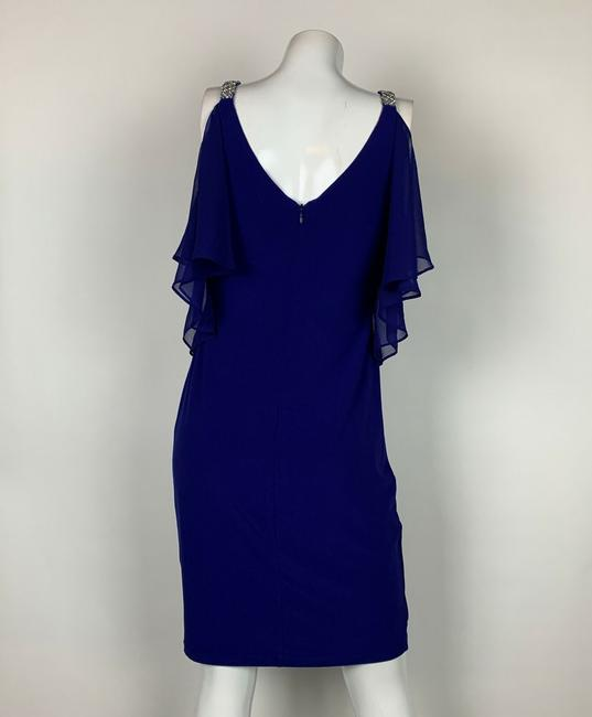 Lauren Ralph Lauren Polyester Dress Image 1