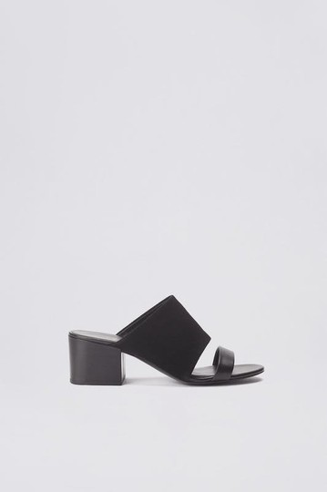 3.1 Phillip Lim black Sandals Image 1