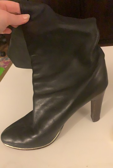 Luxury Rebel black Boots Image 1