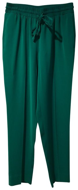 DKNY Trouser Pants green Image 0