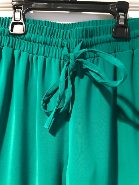DKNY Trouser Pants green Image 1
