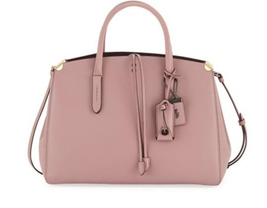 Preload https://img-static.tradesy.com/item/25252789/coach-1941-cooper-carryall-pink-leather-tote-0-1-540-540.jpg