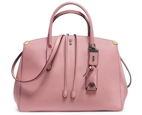 Coach 1941 Tote in Pink Image 1