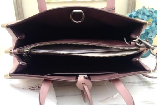Coach 1941 Tote in Pink Image 10