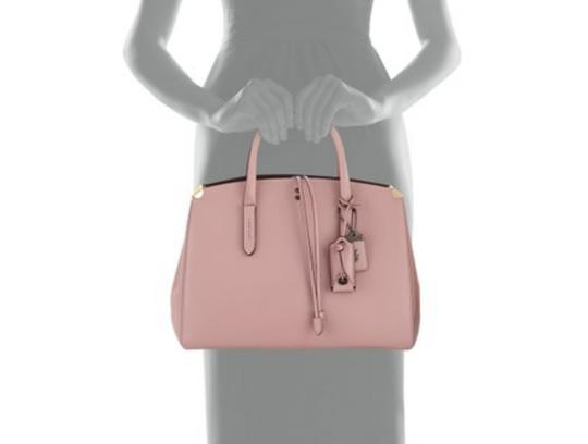 Coach 1941 Tote in Pink Image 2