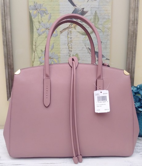Coach 1941 Tote in Pink Image 6
