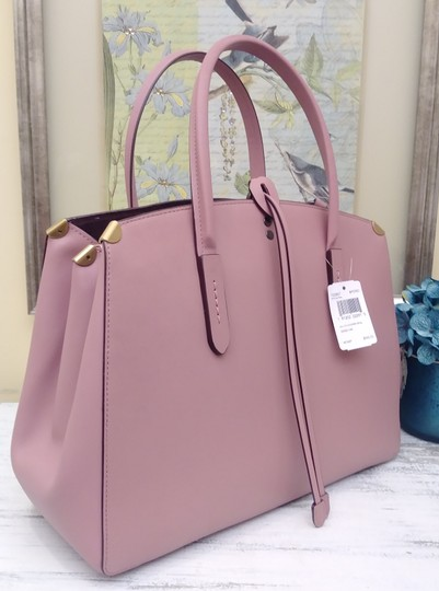 Coach 1941 Tote in Pink Image 7