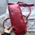 Tory Burch Satchel in coral Image 3