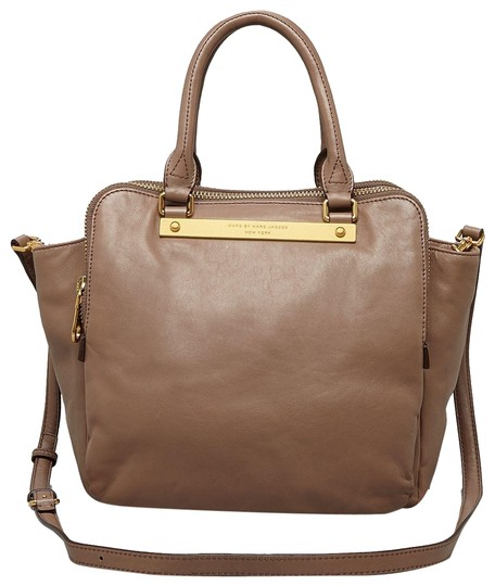 Preload https://img-static.tradesy.com/item/25252888/marc-by-marc-jacobs-goodbye-columbus-bentley-new-with-tags-large-rootbeer-brown-gold-hardware-italia-0-1-540-540.jpg
