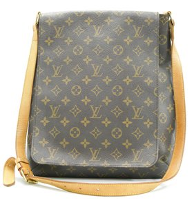 66356e2f92cf Louis Vuitton Musette Salsa Musette Salsa Shoulder Lv Cross Body Bag