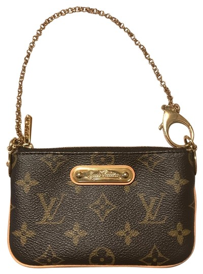 Preload https://img-static.tradesy.com/item/25252911/louis-vuitton-pochette-milla-pm-brown-canvas-wristlet-0-1-540-540.jpg
