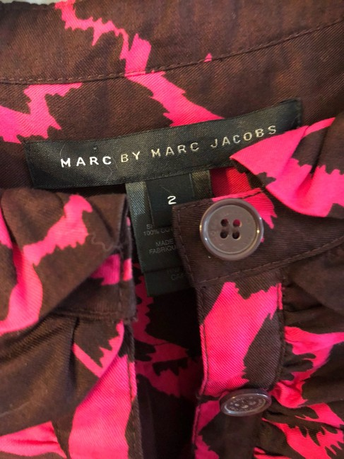 Marc by Marc Jacobs short dress on Tradesy Image 3