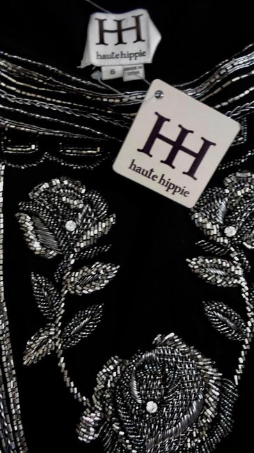 Haute Hippie Skirt black with tag Image 1