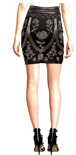 Haute Hippie Skirt black with tag Image 3