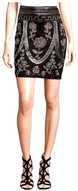 Haute Hippie Skirt black with tag Image 4
