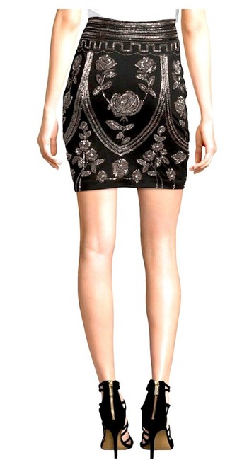 Haute Hippie Skirt black with tag Image 7
