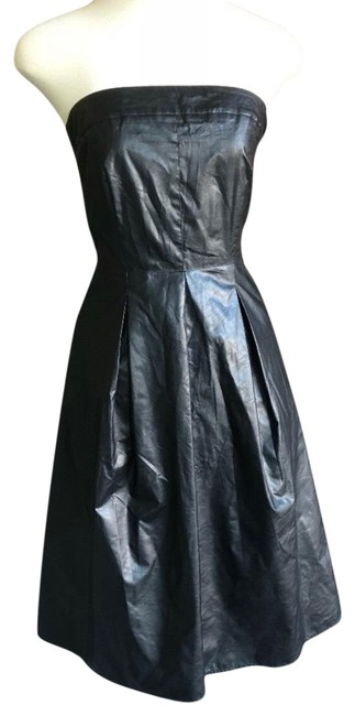 Preload https://img-static.tradesy.com/item/25252972/leith-black-corset-fit-and-mid-length-night-out-dress-size-4-s-0-1-650-650.jpg