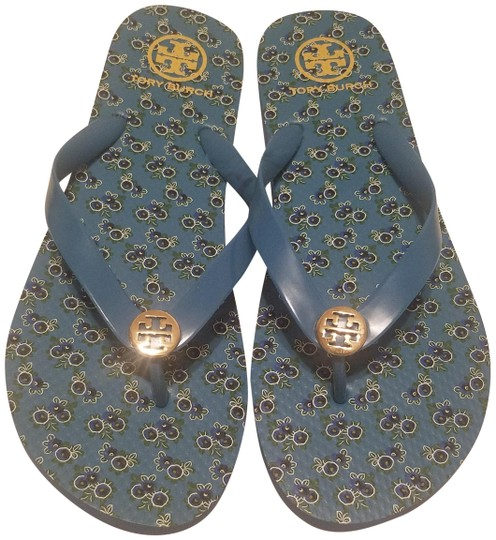 Preload https://img-static.tradesy.com/item/25253008/tory-burch-blue-printed-thin-flip-flop-sandals-size-us-11-regular-m-b-0-1-540-540.jpg