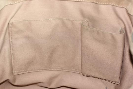 J.Crew Leather Large Satchel in Gray Image 5