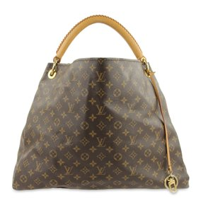 Louis Vuitton Lv Artsy Monogram Gm Hobo Bag