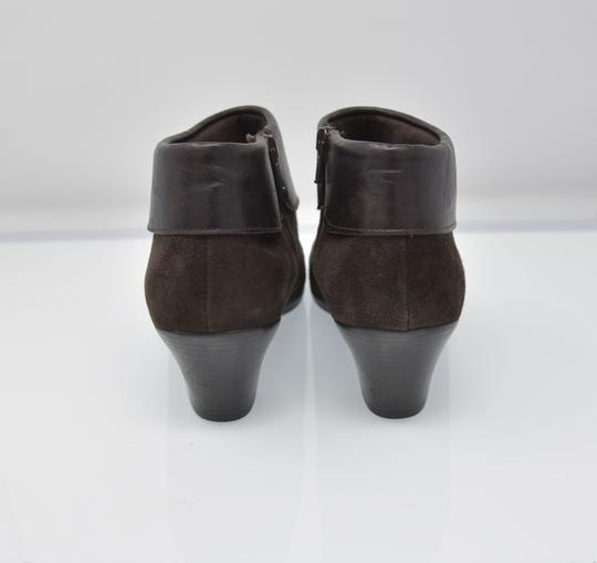 Munro brown Boots Image 1