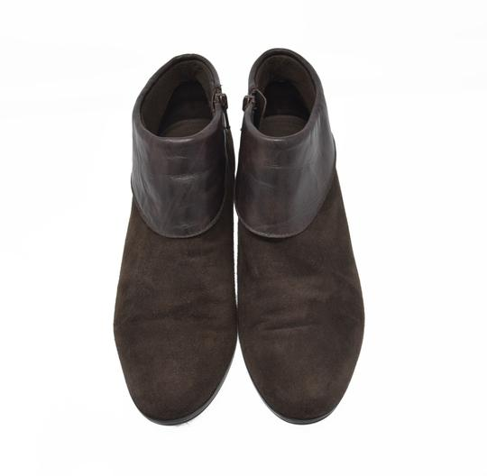 Munro brown Boots Image 3
