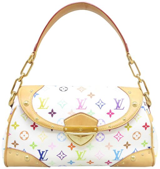 Preload https://img-static.tradesy.com/item/25253405/louis-vuitton-marilyn-multicolor-shoulder-white-canvas-satchel-0-1-540-540.jpg