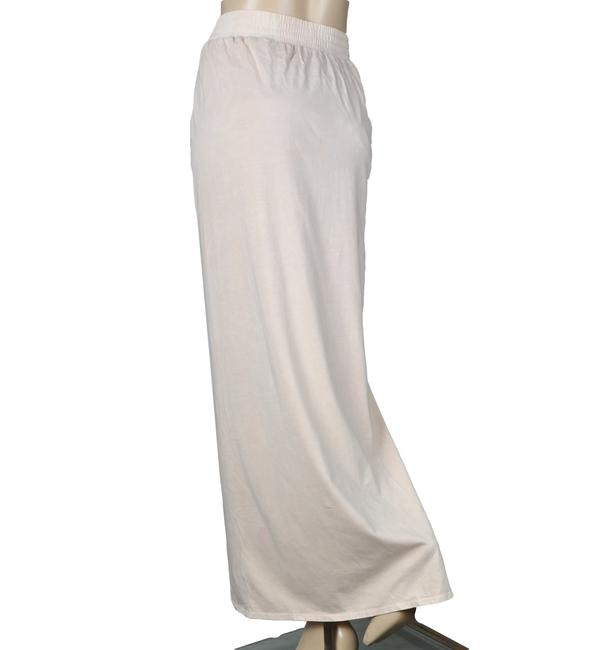 Nick & Mo Stretch Slit Maxi Skirt Image 1