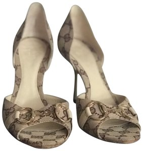 6665f12459e Gucci Heels and Pumps - Up to 70% off at Tradesy